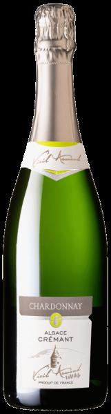 CREMANT D'ALSACE Chardonnay Brut, Vieil Armand