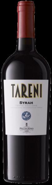 SYRAH TARENI Terre Siciliane 2016, Pellegrino