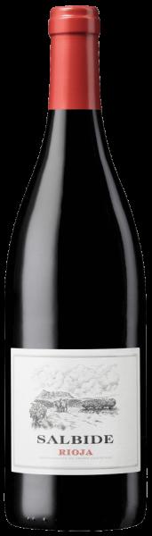 SALBIDE Rioja 2018, Izadi / Artevino