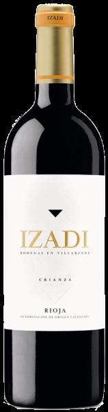 IZADI CRIANZA Rioja 2017, Bodegas Izadi