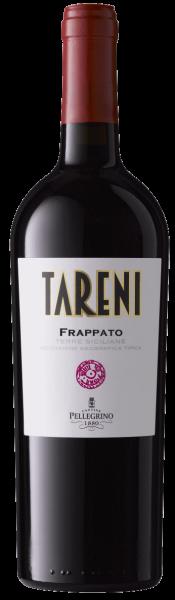 FRAPPATO TARENI Terre Siciliane 2019, Pellegrino