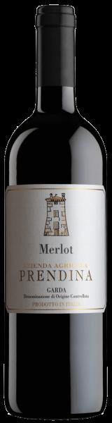 MERLOT Garda 2019, Prendina