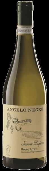 ROERO ARNEIS Serra Lupini 2020, Angelo Negro