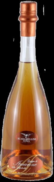 GRAPPA DI AMARONE, Distilleria Scaramellini