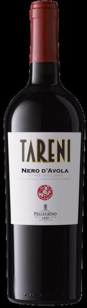 NERO D'AVOLA TARENI Sicilia 2019, Pellegrino